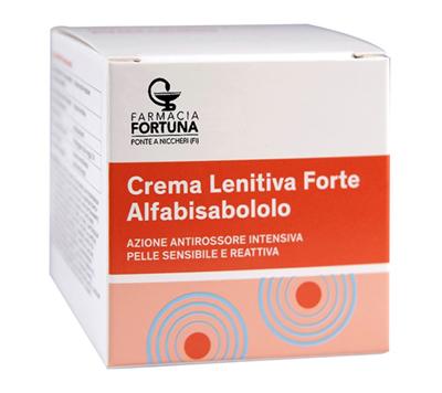 TuaFarmaOnline Crema Lenitiva Forte per Pelli Sensibili e Reattive 50 ml - La tua farmacia online