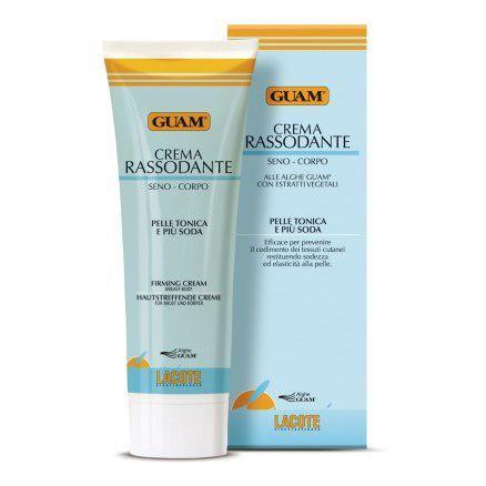 Guam Crema Rassodante Seno e Corpo 250 ml - La tua farmacia online