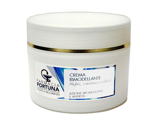 TuaFarmaonLine Crema Rimodellante Corpo Azione Liporiducente Antietà 250 ml - La tua farmacia online