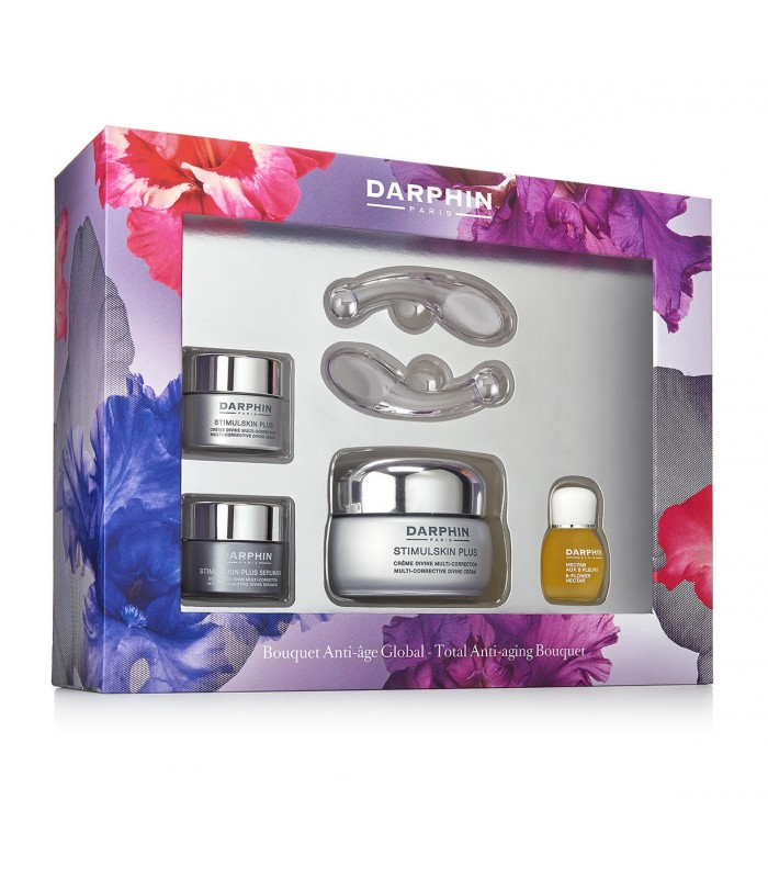 Darphin Stimulskin Plus Cofanetto 2018 - Farmastar.it