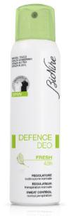 DEFENCE DEO FRESH SPRAY 150 ML - Farmacia 33
