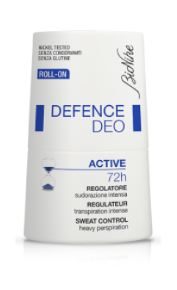 BioNike Defence Deo Roll-On Long Lasting 72h 50ml - Farmacia 33