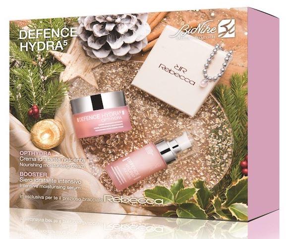 Defence Hydra 5 Cofanetto Natale - Farmacia 33