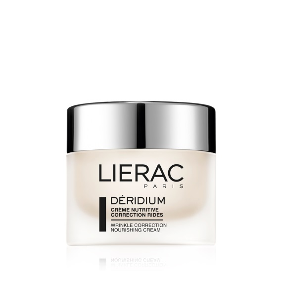 LIERAC DERIDIUM CREMA NUTRIENTE RUGHE 50 ML - Farmastar.it