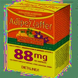 DIETALINEA ADIPEZAFFER 32 COMPRESSE MASTICABILI - Farmacento