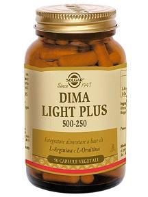 Dima Light Plus 50 Capsule Vegetali - Farmalilla