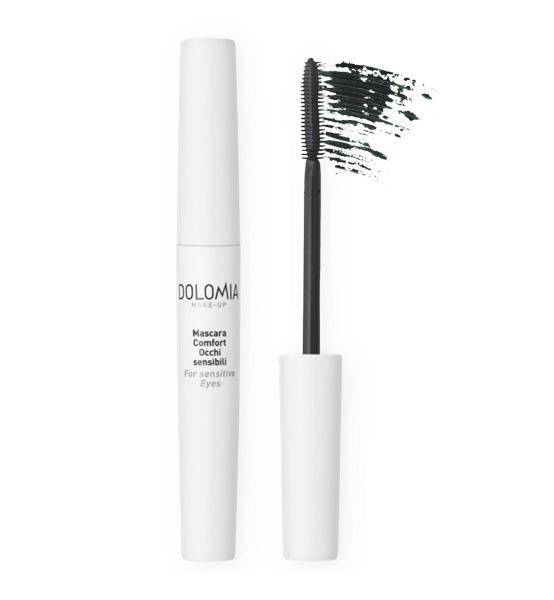 Dolomia Mascara Comfort 12 Nero Occhi Sensibili - La tua farmacia online