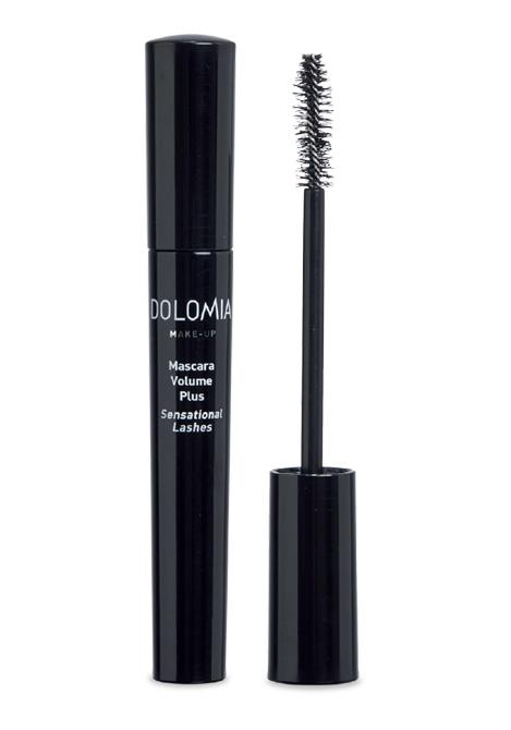 Dolomia Mascara Volume Plus Ciglia Sensazionali - La tua farmacia online