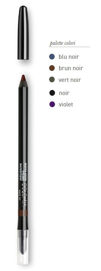 Dolomia Matita Occhi Waterproof Colore 97 Violet - La tua farmacia online