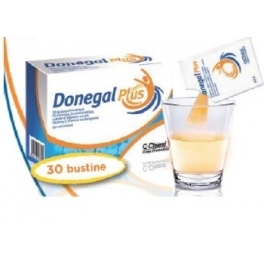 DONEGAL PLUS 30 BUSTINE 3,5 G - Farmacia 33