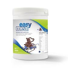 EASY MEAL CACAO 300 G - Parafarmaciabenessere.it