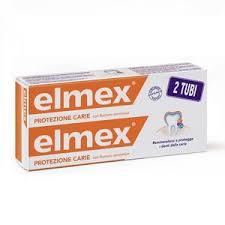 ELMEX DENTIFRICIO SENSITIVE 75 ML X 2 PEZZI - Farmacento