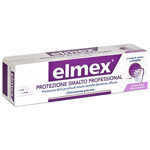 ELMEX PROTEZIONE SMALTO PROFES 75ml - Zfarmacia