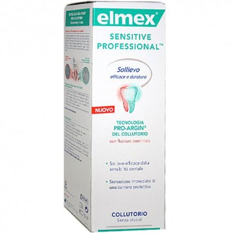 Elmex Sensitive Professional Collutorio 400ml - Farmacia 33