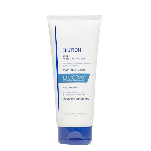 Ducray Elution Balsamo Dopo Shampoo Riequilibrante Forfora Secca 200 ml - La tua farmacia online