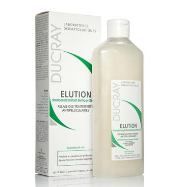Ducray Elution Shampoo Riequilibrante Normalizzante 200 ml - La tua farmacia online