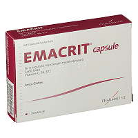 Emacrit 30cps - Farmamille