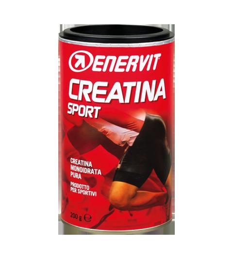 Enervit Creatina Sport Integratore Alimentare 400 g - Farmacia 33