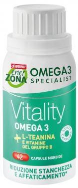 Enerzona omega 3 vitality