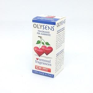 Olysens Fragranze Per Ambiente Essenza Fragranza Sensuale 15 ml - Farmacia 33