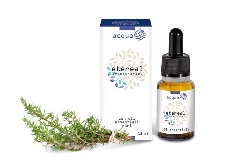 ETEREAL ACQUA OLIO ESSENZIALE 15 ML - Farmamille