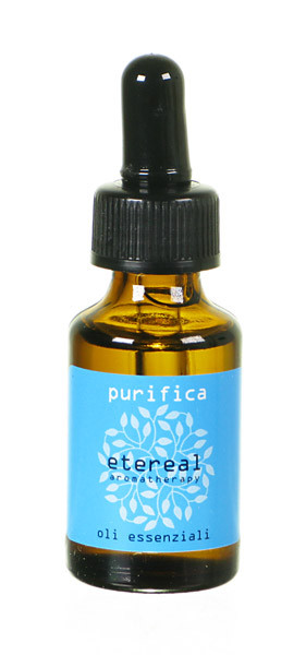 ETEREAL PURIFICA 15 ML - Zfarmacia
