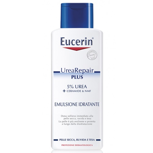 EUCERIN 5% UREA R EMULSIONE IDRATANTE 400 ML - Farmastar.it