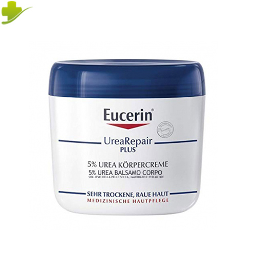 EUCERIN UREA REPAIR PLUS 5% UREA BALSAMO CORPO 450 ML - Farmastar.it