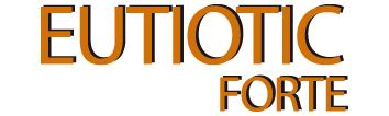 EUTIOTIC FORTE 30CPS - Zfarmacia