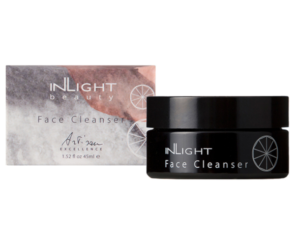 INLIGHT FACE CLEANSER 90 ML - Farmamille