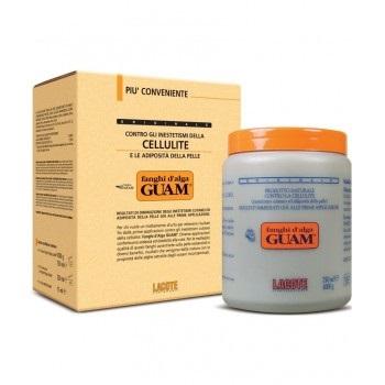 Guam Fanghi D'Alga FIR Infrarossi Lontani Anticellulite  1 KG - Farmastar.it