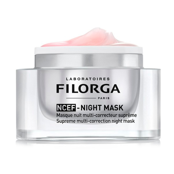 FILORGA NCEF NIGHT MASK 50 ML - Farmamille