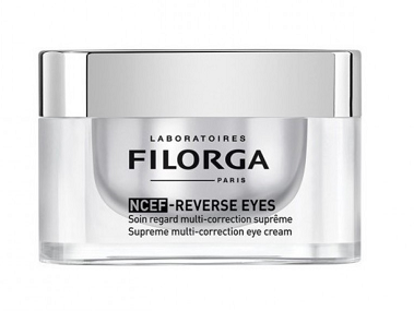 FILORGA NCEF REVERSE EYES 15 ML - Farmamille