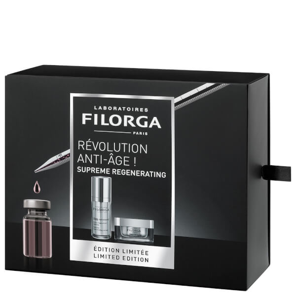FILORGA SUPREME SKIN QUALITY - Farmamille