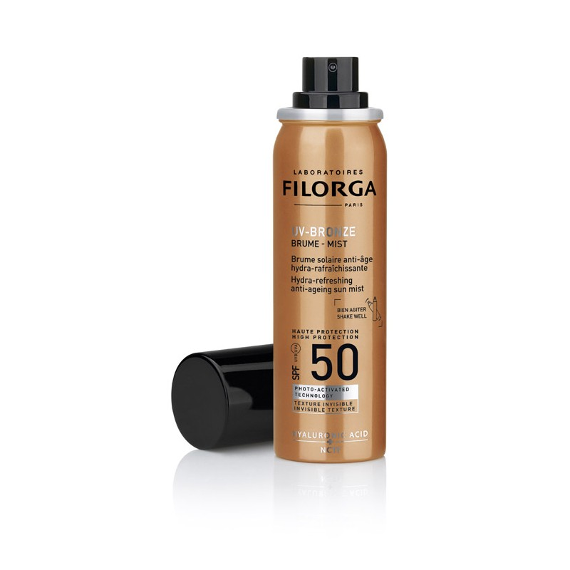 FILORGA UV BRONZE BRUME 50+ 50 ML - Farmamille