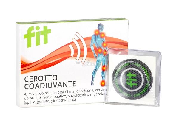 FIT CEROTTO ENERGETICO UNIVERSALE 10 CEROTTI - Farmamille