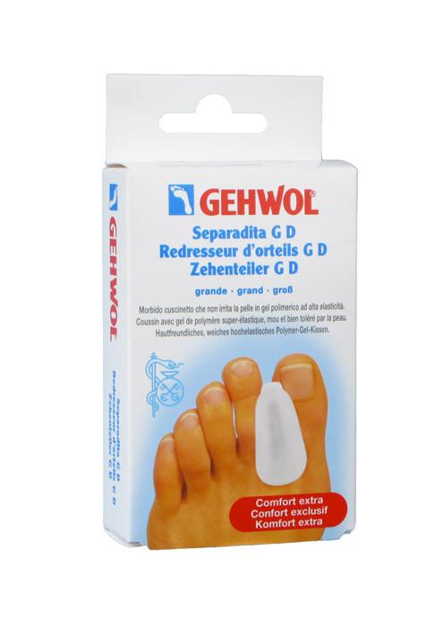 Gehwol Separadita Alluce Misura L 3 Pezzi - Farmamille