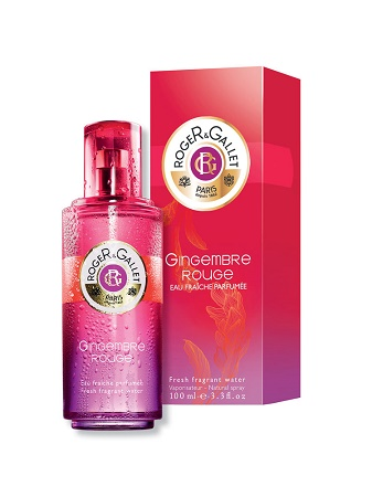 ROGER&GALLET GINGEMBRE EAU PARFUMEE 50 ML - Farmastar.it