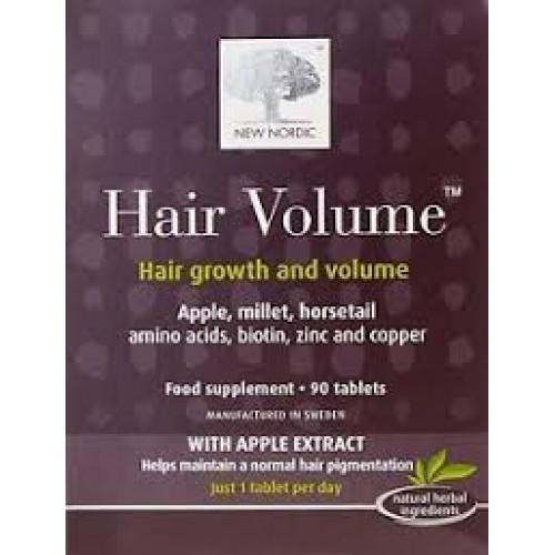 HAIR VOLUME 90 COMPRESSE - Farmaciasconti.it