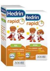 Hedrin Rapido Spr 60ml - Farmacia 33