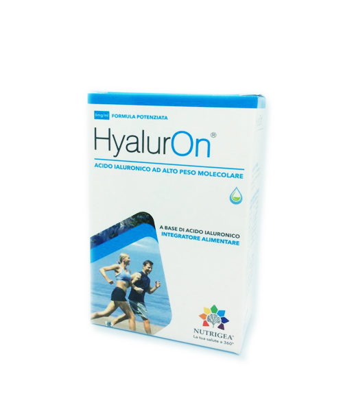 Nutrigea Hyaluron Acido Ialuronico 30ml Np - Farmastar.it