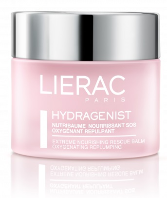 LIERAC HYDRAGENIST NUTRIBAUME BALSAMO VISO 50 ML - Farmastar.it