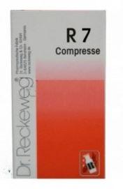 Omeopatica Reckeweg R7 100 Compresse 0,1g - Farmacia 33
