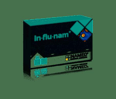 NAMED INFLUNAM 24 COMPRESSE - Farmastar.it