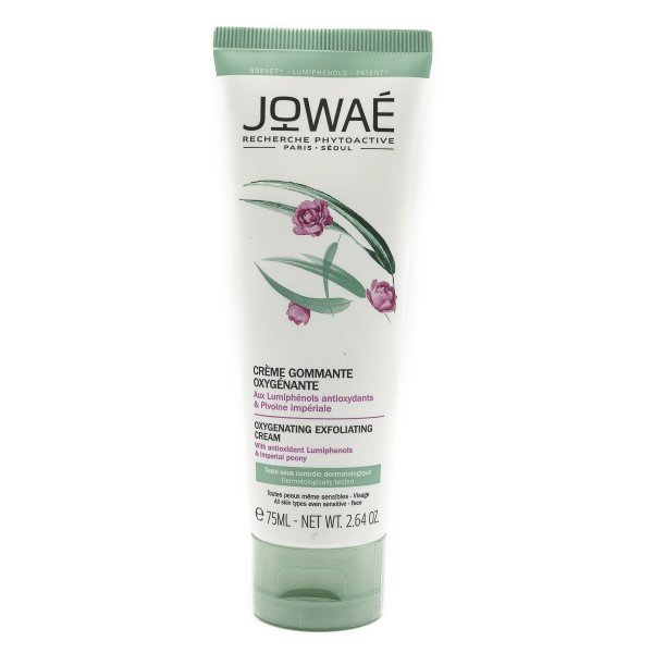 JOWAE CREMA ESFOLIANTE OSSIGENANTE 75 ML - Farmaciasconti.it