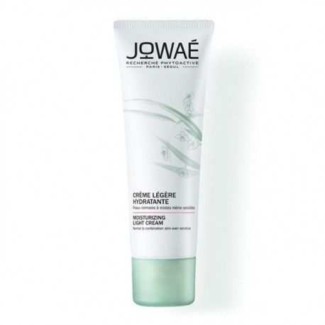 JOWAE CREMA LEGGERA IDRATANTE 40 ML - Farmaciasconti.it