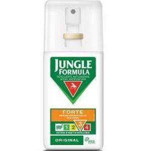 Jungle Formula Spray Anti-Zanzare Forte 75 ml - La tua farmacia online
