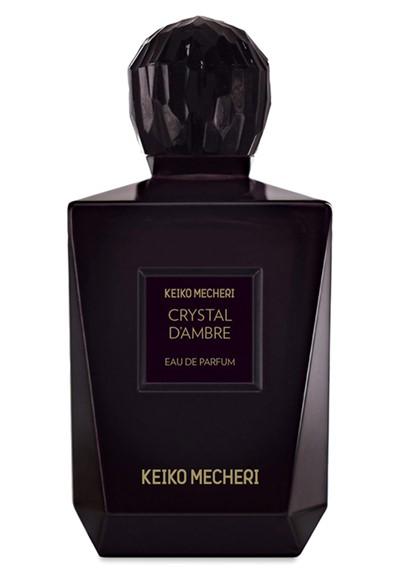 Keiko Mecheri Crystal d'Ambre Eau de Parfum 75ml - Zfarmacia