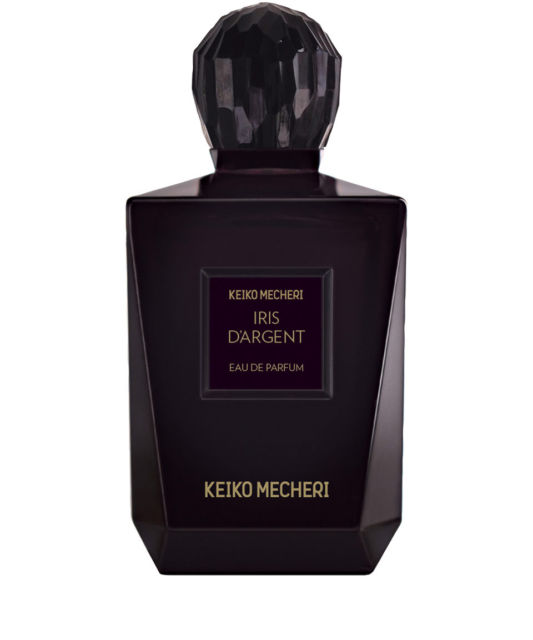 Keiko Mecheri Iris d'Argent Eau de Parfum 75ml - Zfarmacia