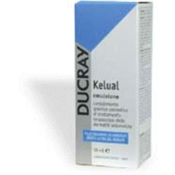 KELUAL EMULSIONE 50 ML - Farmapc.it